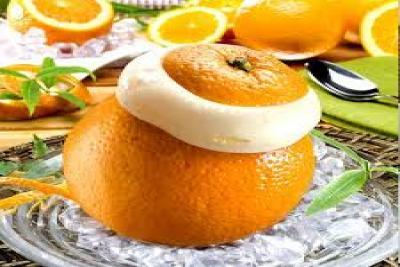 Orange Suprise