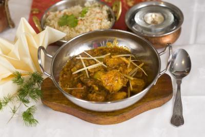 Gorkhali Chicken