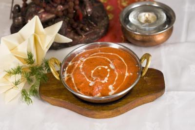 Muglai Chicken