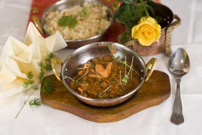 Bhuna Dishes