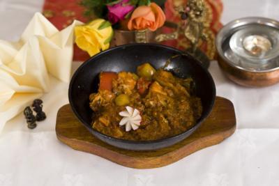 Balti Dishes