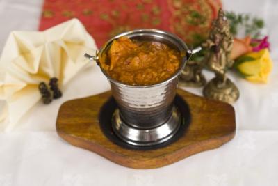 Dhansak Dishes
