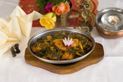 Sagwala Dishes